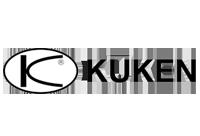 KUKEN<br>moltiplicatori di coppia pneumatici trasduttorizzati